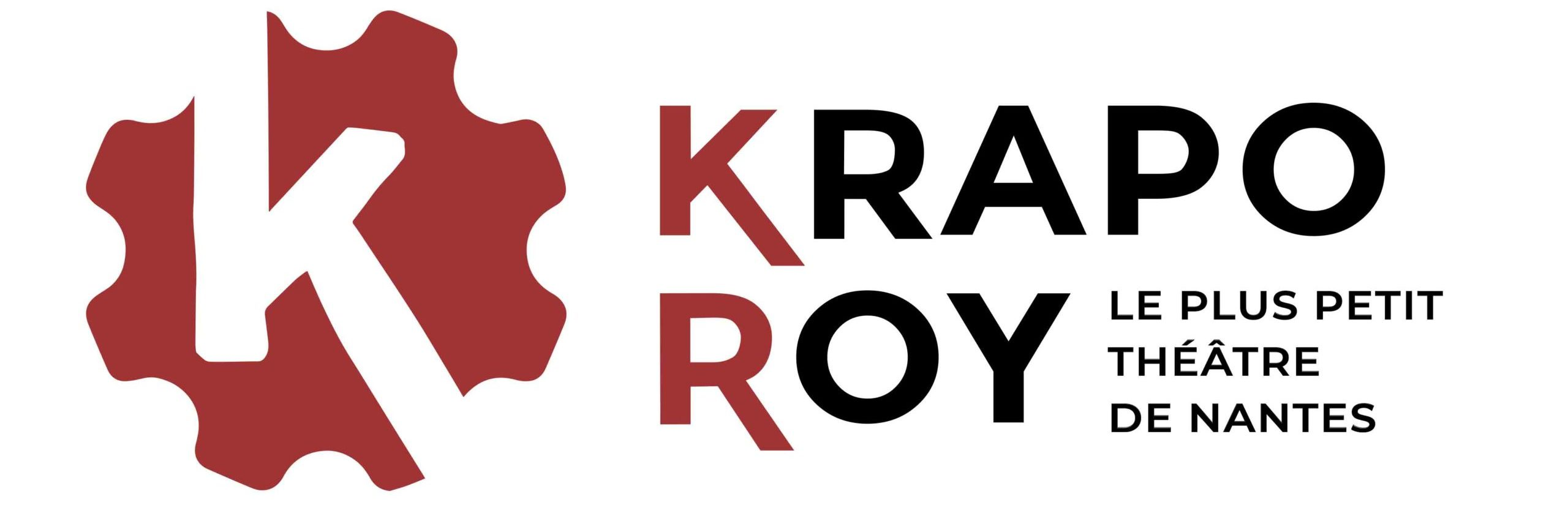 Krapo Roy - Retour à l'accueil